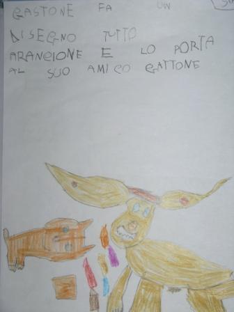 P materna strada sanvito4 - Rima con porta ...
